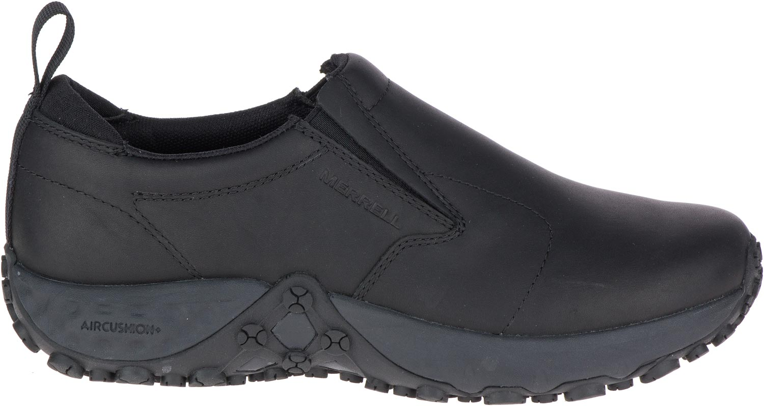 merrell jungle moc womens black iron