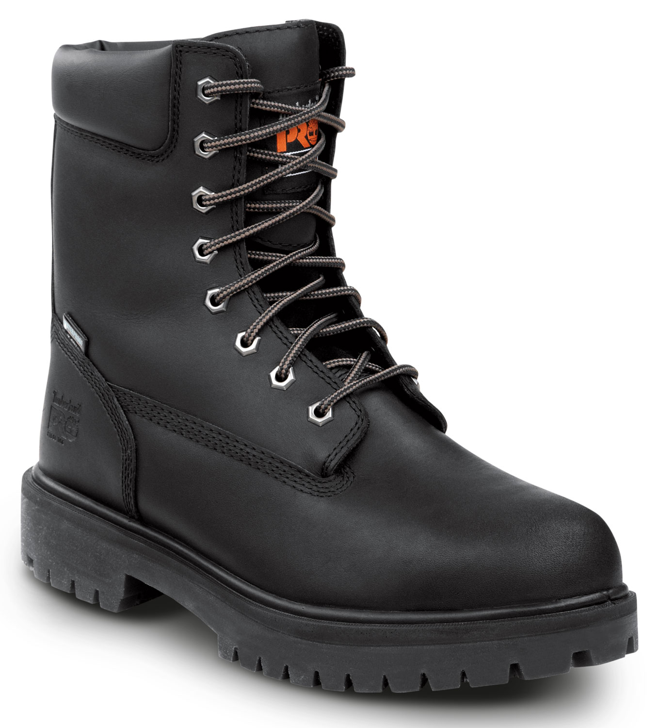 9fcbb5a2510 Timberland PRO 8IN Direct Attach Men's Steel Toe Boot