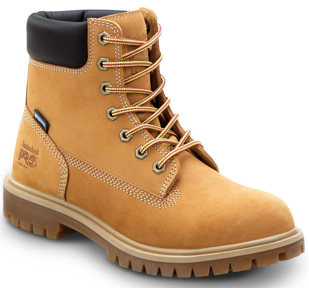 bee1a0f0f8e Timberland PRO 6 IN Direct Attach Women's Steel Toe Boot