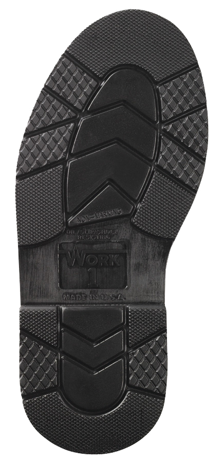 f06fa79e548 Thorogood Made In USA Men's 6 Inch Steel Toe SD Boot