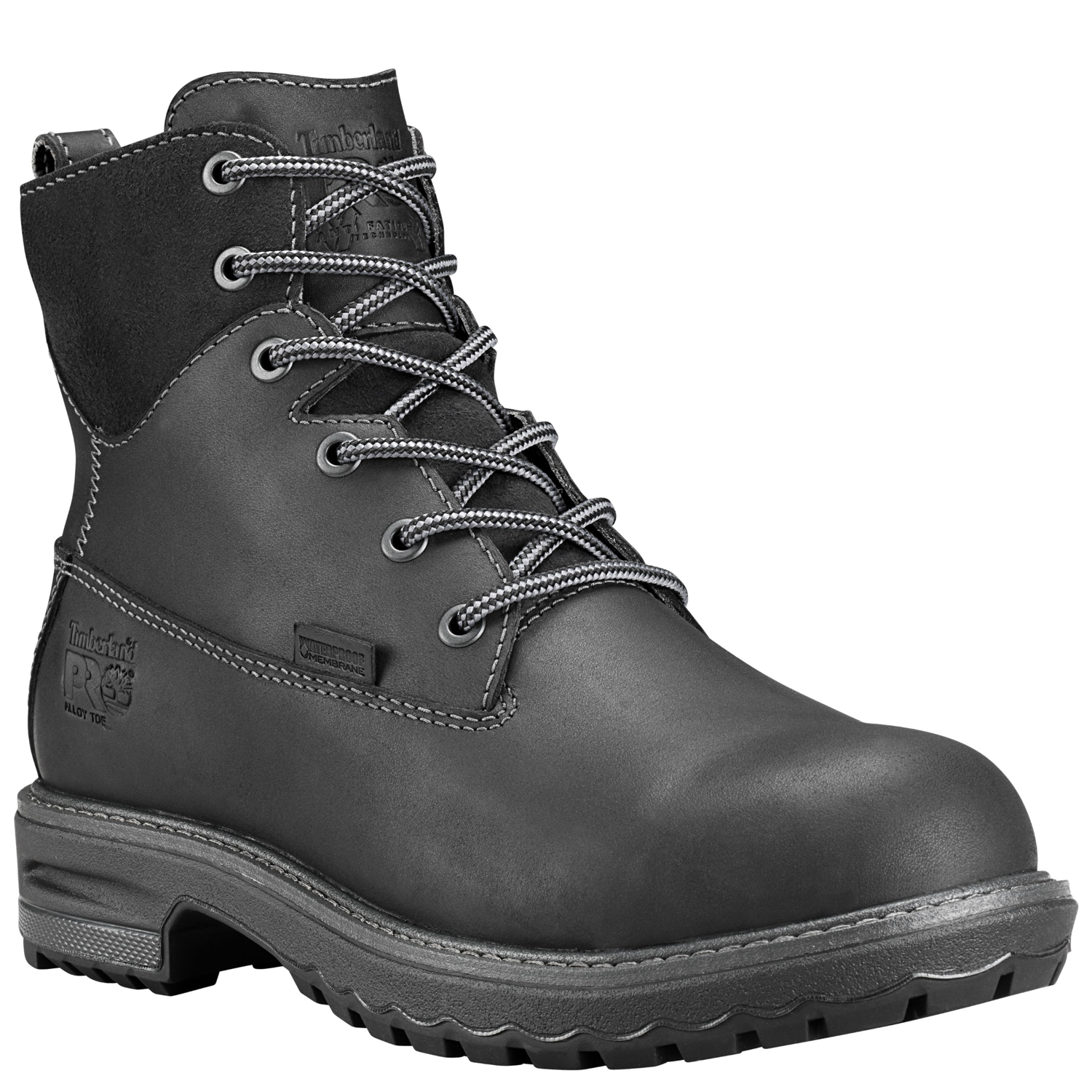 e7799cd3179 Timberland Women's Alloy Toe EH WP Boot