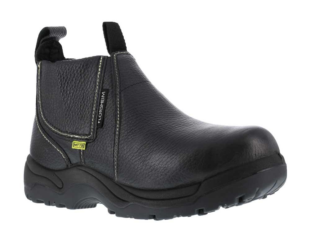 98a9ca2d4f9 Florsheim Steel Toe Internal Met Quick Release Boot
