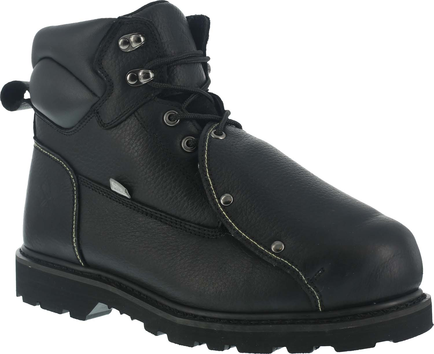 Work Boots Safety Shoes Steel Toe Waterproof Safety Footwear Bates Boots Ansi Astm Safgard