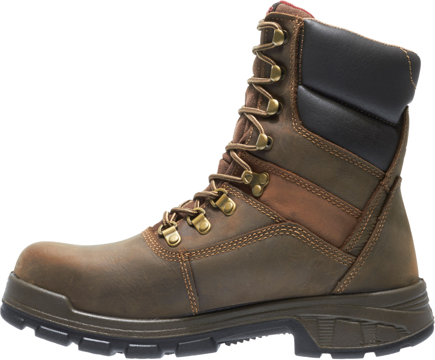 2d536cd7acb Wolverine Men's Comp Toe EH WP 8 Inch