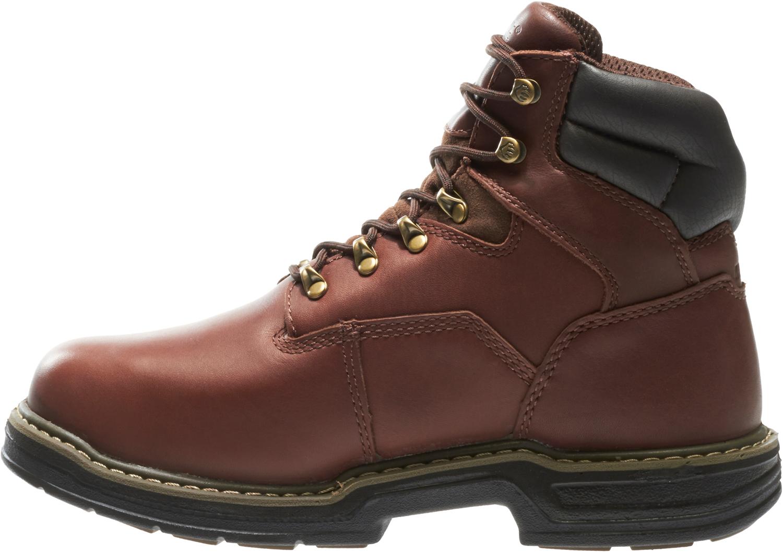 741204c8968 Wolverine Men's Darco Steel Toe EH Mt 6 Inch Boot