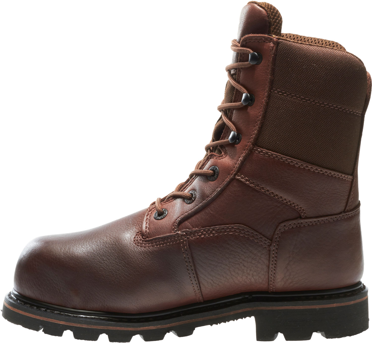 21bd6623b06 Wolverine Men's Comp Toe EH WP/Insulated 8 Inch