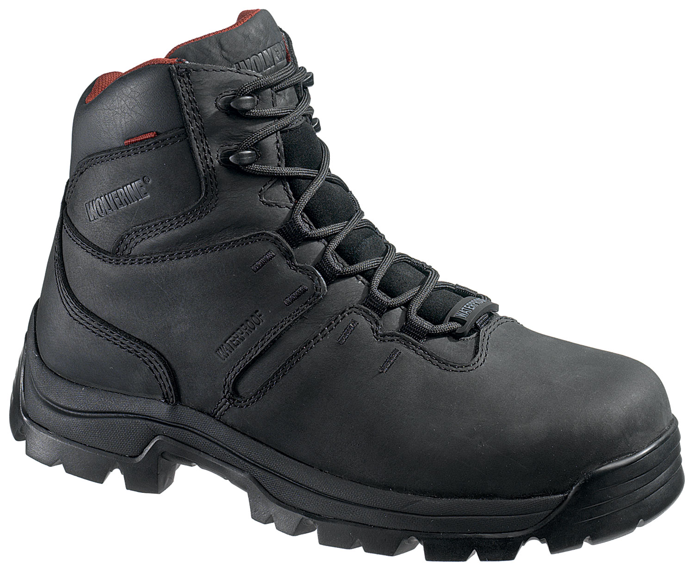 504596f1b65 Wolverine Bonaventure Comp Toe Men's Hiker